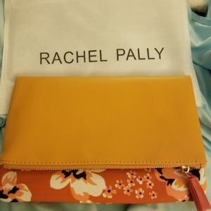 RACHELL PALLY CLUTCH PURSE